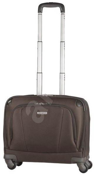 "Samsonite Xion3 Spinner Tote 16"" brown - Laptop Bag"