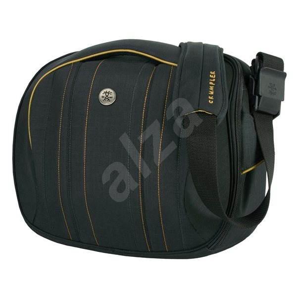 Crumpler Gentleman Farmer XL anthracite - Bag