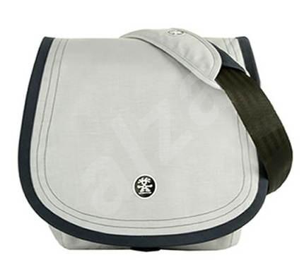 Brašna na notebook CRUMPLER Slippy Fish - Bag