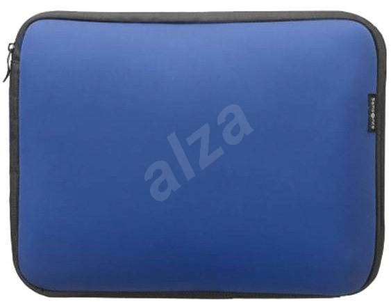 "Samsonite Klassische Sleeves Laptop Sleeve 15.6 ""deep blue - Laptophülle"