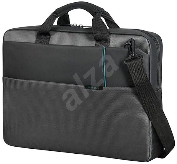 Samsonite QIBYTE LAPTOP BAG 17.3