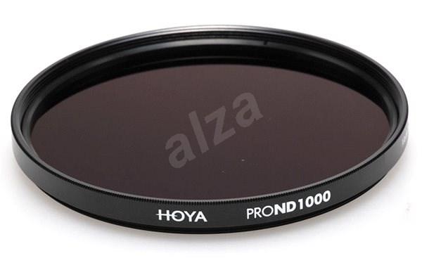 HOYA ND 1000X PROND 55 mm - Neutraler Filter