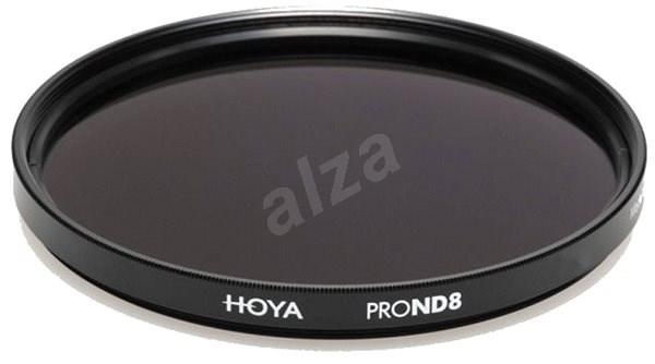 HOYA ND 8X PROND 55 mm - Neutraler Filter