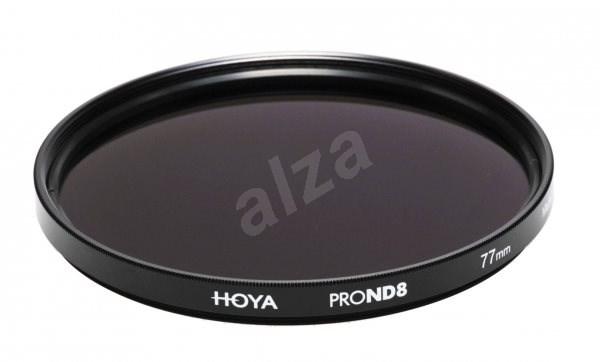 HOYA ND 8X PROND 77 mm - Neutraler Filter