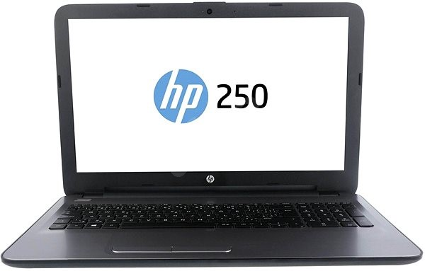 HP 250 G5 Asteroid silver - Laptop