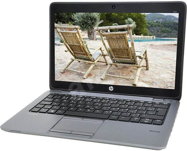 HP Elitebook 820 - Laptop