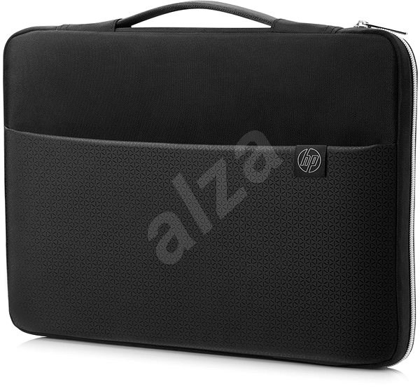 "HP Carry Sleeve Black/Silver 14"" - Laptophülle"