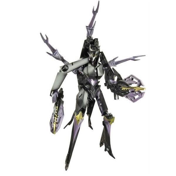 Transformers Kolekce se speciální pečetí - Airachnid - Figurine