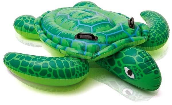Intex Rover ins Wasser - Schildkröte - Wasserfahrzeug