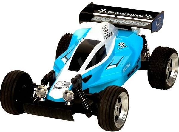 BRC 12511 Buggy X-ray blau - RC Modell