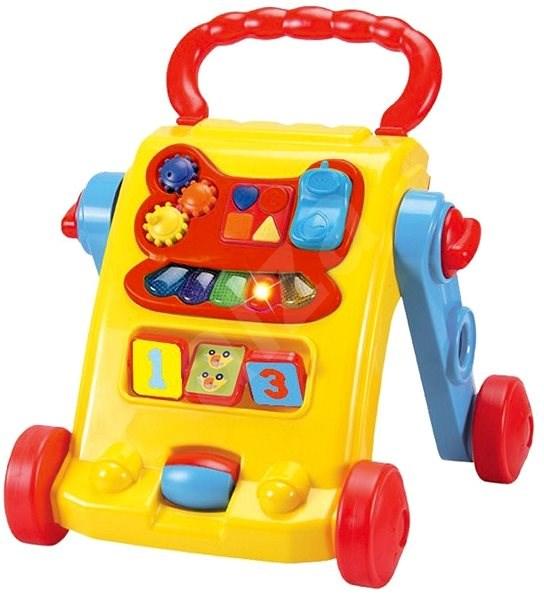 Meine erste Gehhilfe - Lauflernwagen