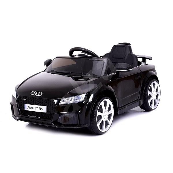 Audi RS TT Elektroauto für Kinder - Elektroauto für Kinder