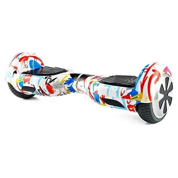 Standard Crazy E1 - Hoverboard / GyroBoard