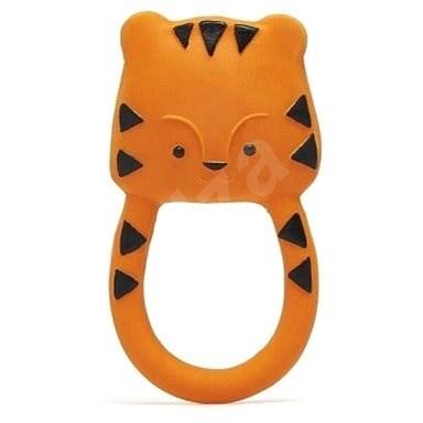 Lanco - Beißring Tiger - Spielzeug für die Kleinsten