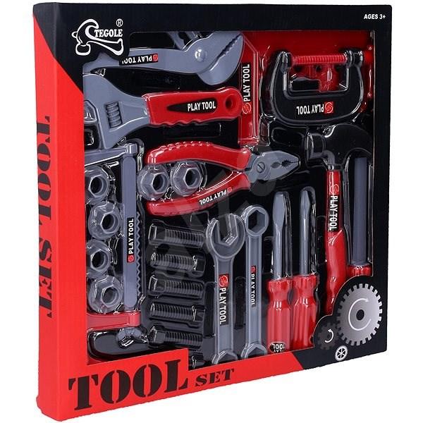 Wiky Kinderwerkzeugsatz - Werkzeug