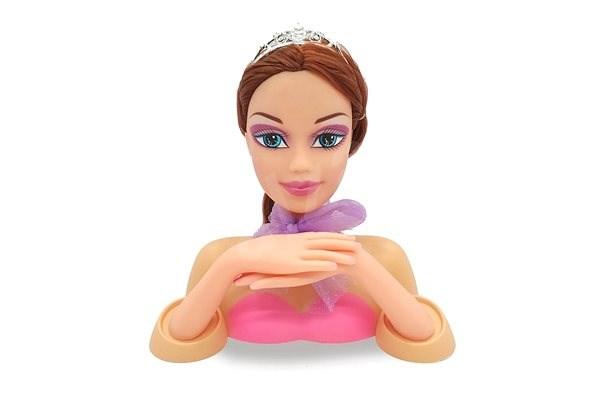 Jamara Stylehead Set - Emma Beauty - Kreatives Spielzeug