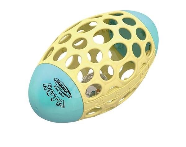 Jamara Rota Ball creme - Didaktisches Spielzeug