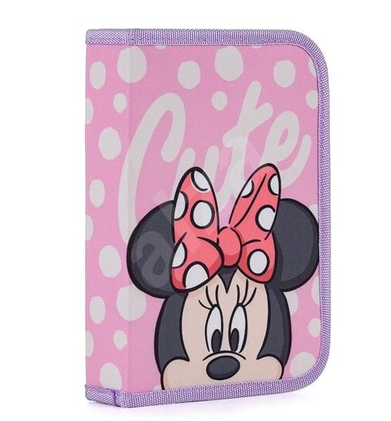 Federmäppchen Minnie Maus - Federmäppchen