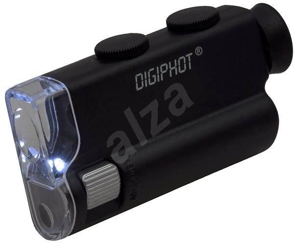Digiphot pm 6001 smartphone mikroskop digitales kindermikroskop