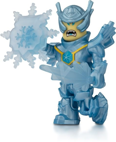Roblox Frost Guard General - Figur