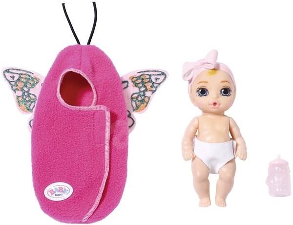 3777056cea BABY born Surprise 1 - Zubehör für Puppen   Alza.de