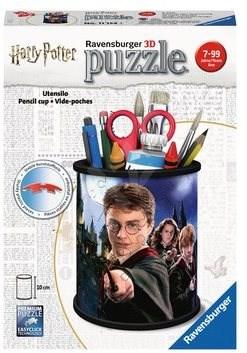 Ravensburger 111541 Bleistiftständer Harry Potter - Puzzle