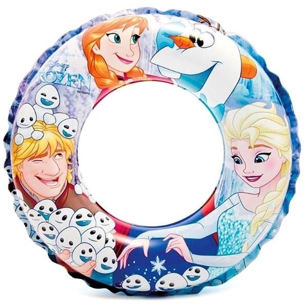 Intex Frozen - Ring