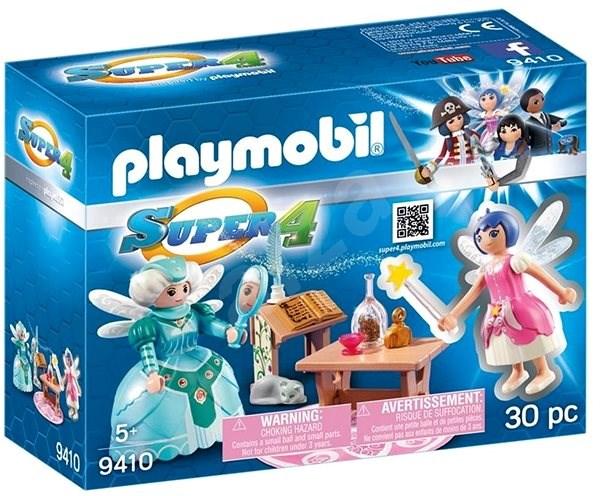 Playmobil 9410 Großfee mit Twinkle - Bausatz