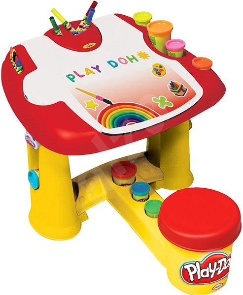 Erster schreibtisch for Kindertisch madchen