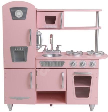 KidKraft Küche Vintage Pink
