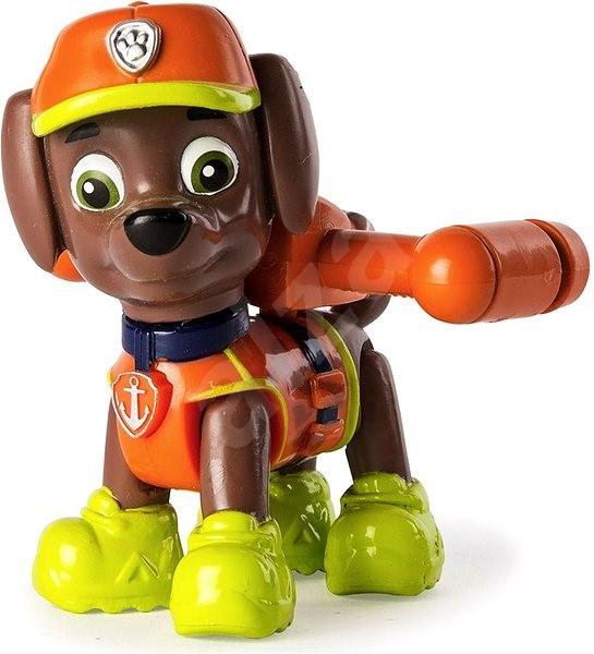 Spielzeug Rettungs Hund Zuma mit Zubehör Figur |