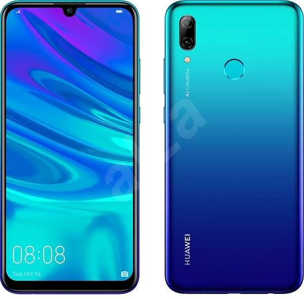 Huawei P Smart 2019 Sim Karte Einlegen.Huawei P Smart 2019 Blau