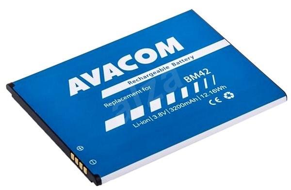 Avacom für Xiaomi Redmi Note 2 Li-Ion 3.84V 3060mAh (Ersatz für BM45) - Handy-Akku