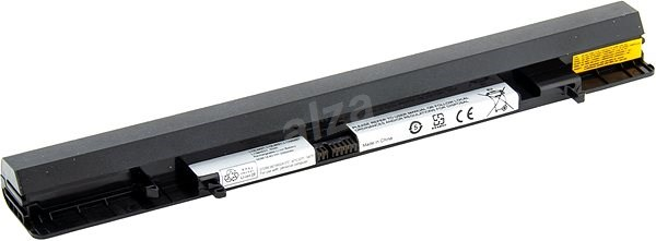 AVACOM für Lenovo IdeaPad S500, Flex 14 Li-Ion 14,4V 2200mAh - Laptop-Akku