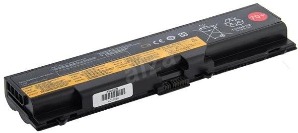 AVACOM für Lenovo ThinkPad T430 Li-Ion 10,8V 5800mAh - Laptop-Akku