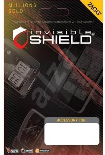 ZAGG InvisibleSHIELD Apple iPod Nano 6th Gen - Schutzfolie