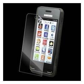 ZAGG InvisibleSHIELD Samsung Wave 3 GT-S7230 - Schutzfolie
