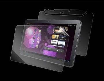 ZAGG invisibleSHIELD Samsung Galaxy Tab 10.1 3G (P7500) - Schutzfolie