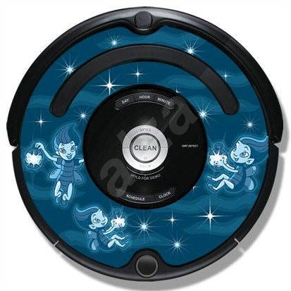 iRobot iDress Night Fairy - Sticker