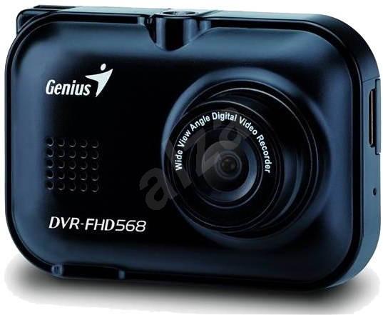Genius DVR-FHD568 - Dashcam