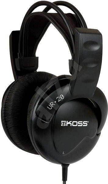 Koss UR / 20 (lebenslange Garantie) - Kopfhörer