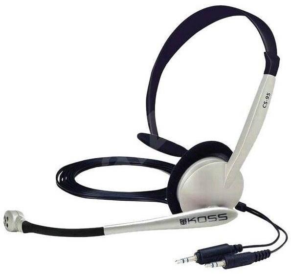 Koss CS / 95 (24 Monate Garantie) - Kopfhörer