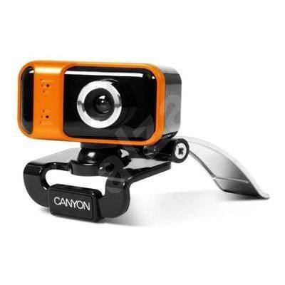 Canyon CNR-WCAM913 orange - Webcam