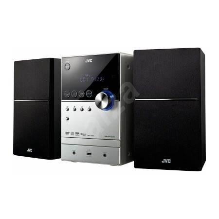 JVC UX-SG6V - Microsystem