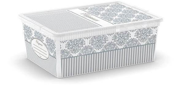 KIS C-Box Classy S 11l - Aufbewahrungsbox