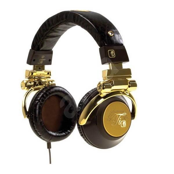 Skullcandy Ti - Headphones