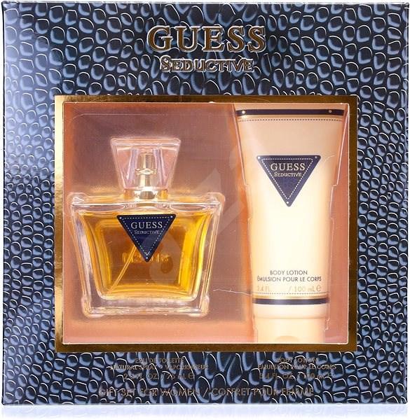 GUESS Seductive EdT Set 175 ml - Parfüm-Geschenkset