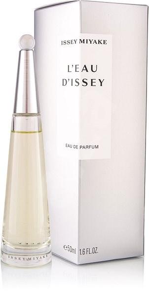 ISSEY MIYAKE L'Eau D'Issey EdP 50 ml - Eau de Parfum