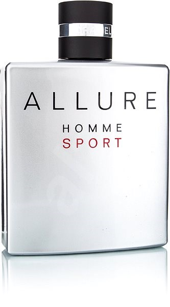 Chanel Allure Homme Sport EdT 150 ml - Herren Eau de Toilette