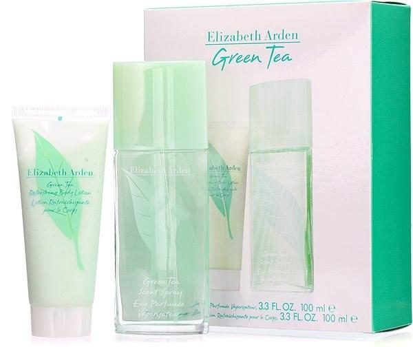 ELIZABETH ARDEN Green Tea EdP Set - Parfüm-Geschenkset